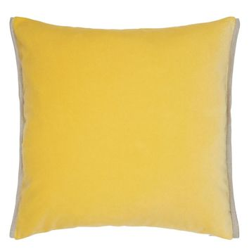 Designers Guild Varese Buttermilk Decorative Pillow