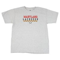 Maryland Girls Lacrosse Tee - Youth | Lacrosse Unlimited
