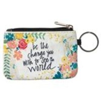 Be The Change ID Wallet Keychain