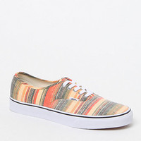 Vans Authentic Baja Blanket Shoes at PacSun.com