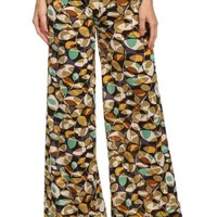 My Lovely Day Palazzo Pants