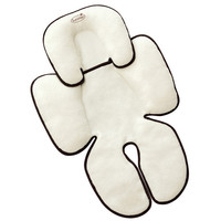 Summer Infant Snuzzler Complete Head and Body Support from Birth - 1 Year