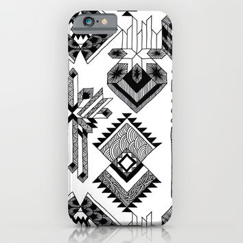 Solar Gems iPhone & iPod Case by Goodnightgracie