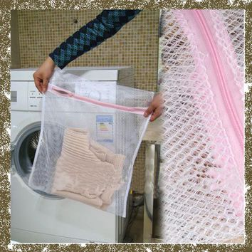 Lingerie & DelicaoClothing Laundry Bag
