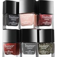 butter LONDON 'Steampunk Ball' Nail Lacquer Collection (Limited Edition) ($60 Value)