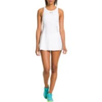 Under Armour Women's UA Mod Tennis Dress