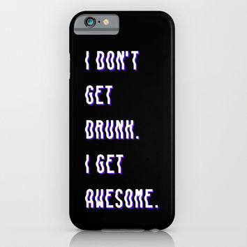 getting awesome iPhone & iPod Case by Much Wow