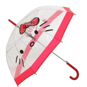 Hello Kitty Bubble Umbrella - 130826