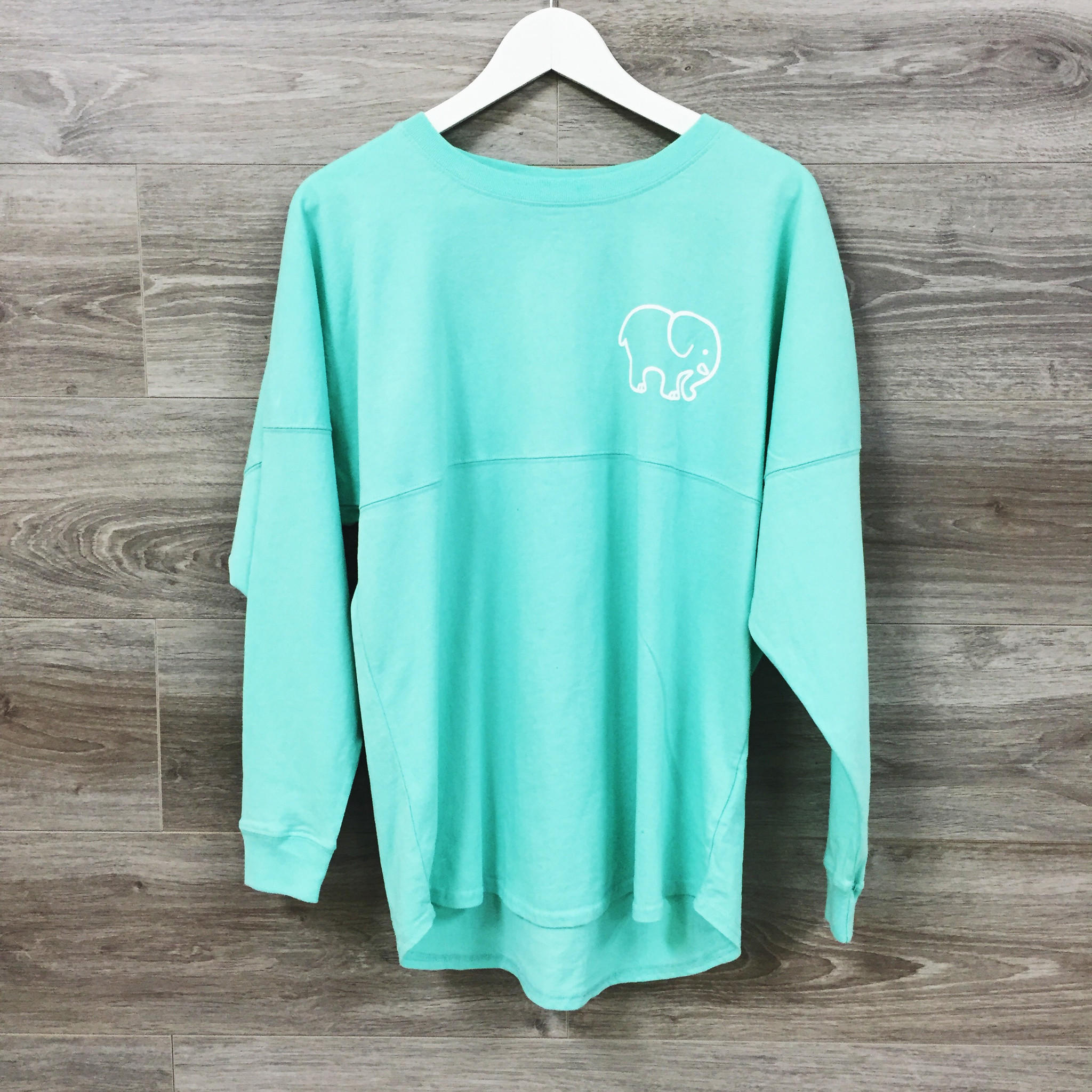 1bba4bbf3 Ivory Ella Shirts Long Sleeve
