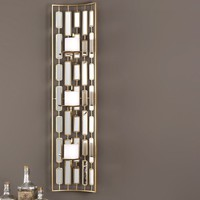 Rectangle Concave Wall Mirror