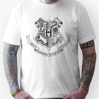 Hogwarts School of Witchcraft and Wizardry  T-Shirts & Hoodies
