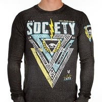 Society Cliffhanger Thermal Shirt