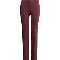 H&M Suit Pants $59.95