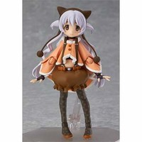 Nagisa Momoe Figma Action Figure ~ Puella Magi Madoka Magica the Movie [New] **Preorder**