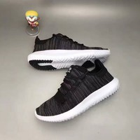 """Adidas"" Fashion Casual Coconut Breathable Knit Net Surface Unisex Sneakers Couple Running Shoes"