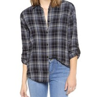 Piper Button Down Shirt