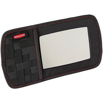Rubbermaid Mobile Mirror Visor Organizer