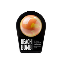 The Beach Bomb, Bath Bomb, Bath Fizzer, Bath Fizzie, Surprise Inside, Bath And Body