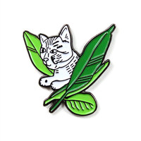 House Cat Pin