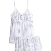 H&M - Pajama Set