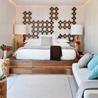 Wooden Accents