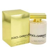 The One Bath Milk By Dolce & Gabbana