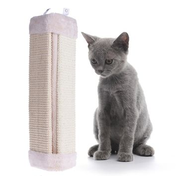 Cat Wall Scratching Post