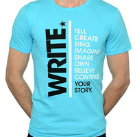 To Write Love on Her Arms Official Online Store - Write Guys Shirt