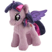 My Little Pony Twilight Sparkle Plush
