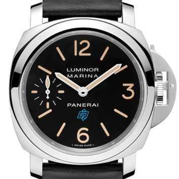 Panerai - Luminor Marina Logo Acciaio - 44mm