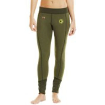 Under Armour Women's UA Extreme ColdGear Base Leggings