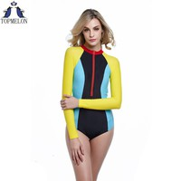 long sleeve swimwear one piece swimsuit  sexy one piece swim suits swimwear swimsuit  bathing suit female