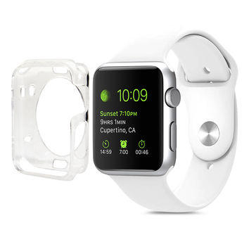 Clear Case Crystal for Apple Watch 42mm