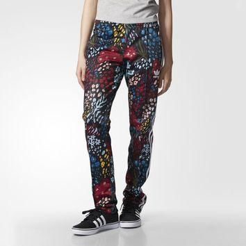 adidas Firebird Track Pants - Multicolor | adidas US