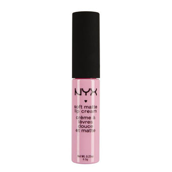 NYX - Soft Matte Lip Cream - Sydney - SMLC13