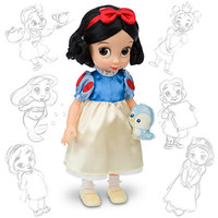 Disney Animators' Collection Snow White Doll - 16'' | Disney Store