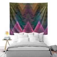 Wall Tapestry By Christy Leigh Entrancement