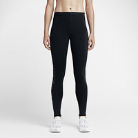 The Nike Leg-A-See Just Do It Women's Leggings.