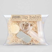 Makerskit DIY Lip Balm Kit - Brown One
