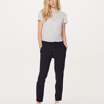 """On The Fly Pant *Woven 28"""" 