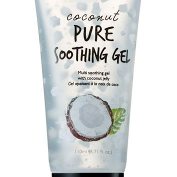 Too Cool For School Coconut Pure Soothing Gel (Nordstrom Exclusive) | Nordstrom