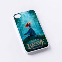 Disney Merida BRave iPhone 4/4S, 5/5S, 5C,6,6plus,and Samsung s3,s4,s5,s6