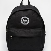Hype Backpack in 'Hype' Print