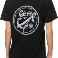 Obey Tyranny On The High Seas T-Shirt
