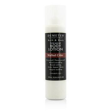 Demeter Mulled Cider Body Lotion Ladies Fragrance