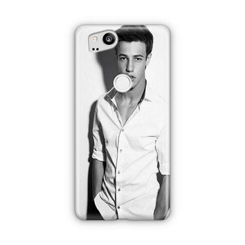 Bw Cameron Dallas Google Pixel 3 XL Case | Casefantasy