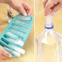 Flexible Icy Stick Ice Trays  @ Fresh Finds