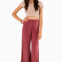 Washed Out Pants $32