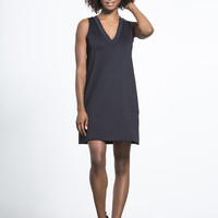 Spectrum Dress Dresse in Black