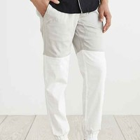 Publish Two-Toned Jogger Pant- Grey